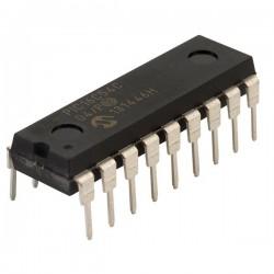 میکروکنترلر PIC16C54C-20I/P