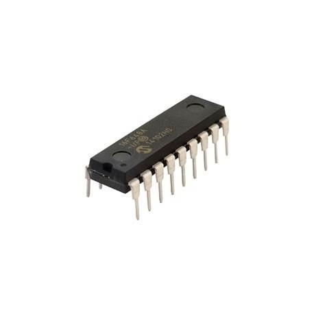 میکروکنترلر PIC16F648A-I/P
