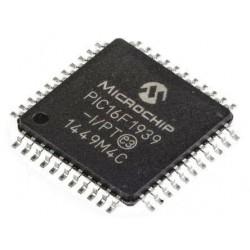 میکروکنترلر PIC16F1939-I/PT