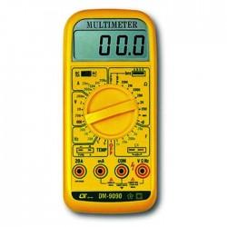 مولتی متر مارک لوترون مدل Lutron DM-9090