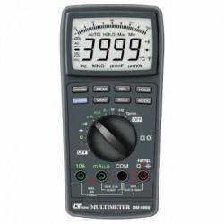 مولتی متر مارک لوترون مدل Lutron DM-9960