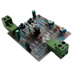 فلاشر 2 کانال برنامه دار T24.2.2 آیلین الکترونیک