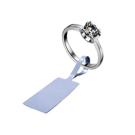 تگ RFID کاغذی UHF جواهرات