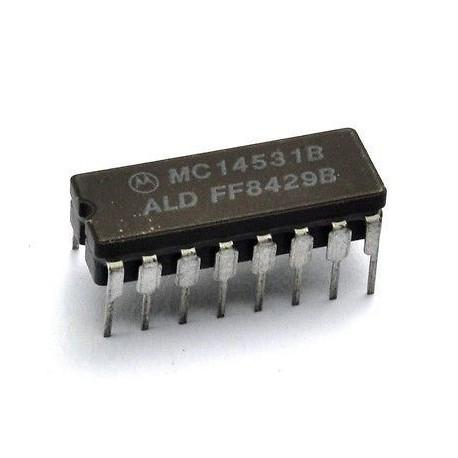 آی سی تولید بیت پریتی 4531