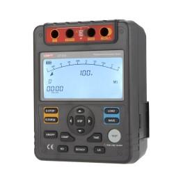 تستر مقاومت عایقی (میگر) 1000 ولت مدل UNI-T UT511