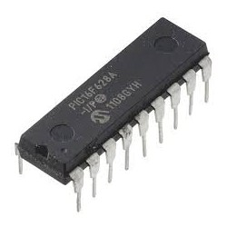 میکروکنترلر PIC16F628A DIP
